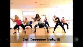 Zumba®/Dance Fitness- Carnaval (La Vida Es Un Carnaval Remix)