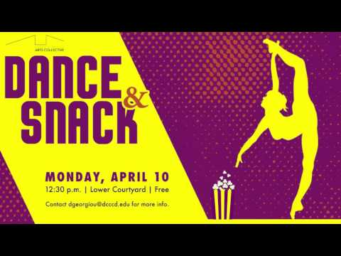 Dance and Snack | Eastfield College