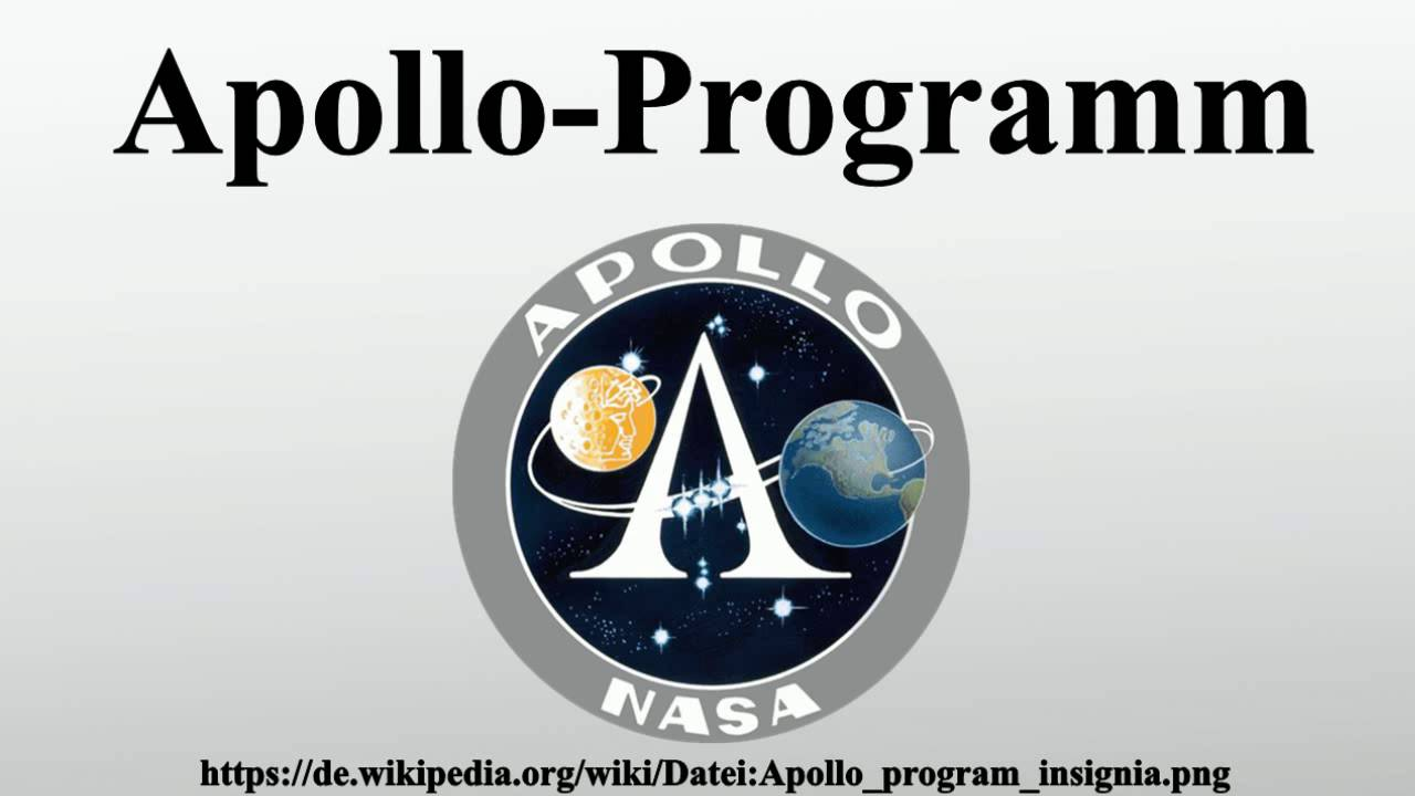 Apollo Programm
