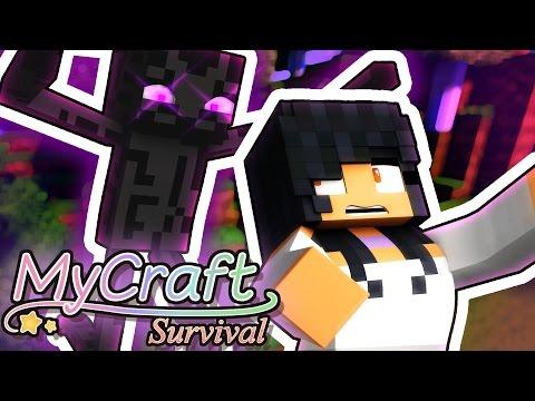 Breakfast with Aphmau | MyCraft Minecraft Survival | Part 5