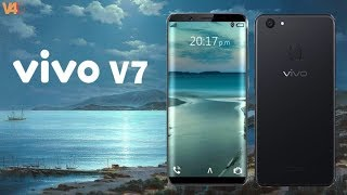 VIVO V7 Features, Price, Release Date, Camera, Specifications, First Look -Vivo V7 in Indonesia