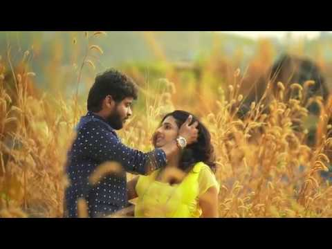 Vijay TV Rio Raj & Sruthi | Official Post Wedding Teaser | ISWARYA PHOTOS