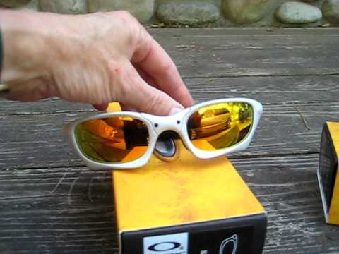 oakley sunglasses collection  My Oakley Switch Sunglass Collection - YouTube