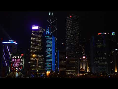 A Symphony of Lights Admiralty to Central 20180127 V5.0 Media Wall