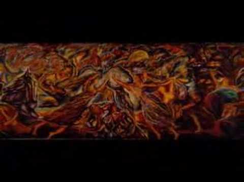 Nabil Kanso: Lebanon War Paintings 1975-85