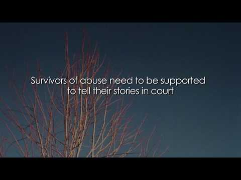 No Voice - Older Immigrant Women: Surviving Violence, Calling for Change  (with subtitles)