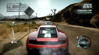 Need for Speed: The Run - PC Gameplay - Max Settings [Ultra 1080p]
