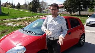 Grande Punto Otomobilimize Neler Yaptık - osman çakır