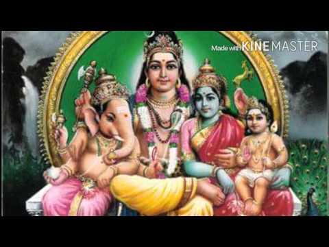 Paaruruvaaya ; thiruvasagam by maanikkavasagar