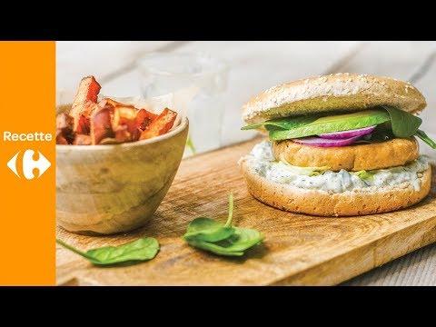 burger-de-poulet-santé