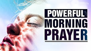 Start Everyday With Tнis Prayer (Morning Inspiration For Your Day) ᴴᴰ