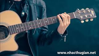Nhạc Guitar Không Lời   Giúp Ta Thư Giãn Đầu Óc