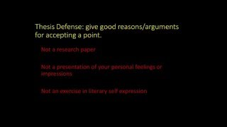 How to write a good philosophy paper in this course.  - mqdefault - philosophy essay