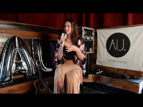 Leah Capelle: Interview at SXSW 2015