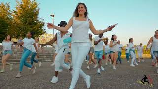 JERUSALEMA DANCE CHALLENGE COMPILATION FROM AROUND THE WORLD