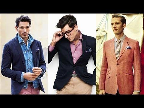 Top 5 món đồ thời trang nam cực hot   Tóm tắt những thông tin về xu hướng thời trang thu đông 2015 cho nam chuẩn nhất