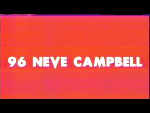 "Clipping - New Song ""'96 Neve Campbell"" Ft. Cam & China"