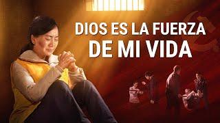 Película cristiana en español | Dios es la fuerza de mi vida
