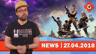 Fortnite: Lawsuit against 14-year-old cheater remains! ArmA 3: Play now for free! | GW-NEWS