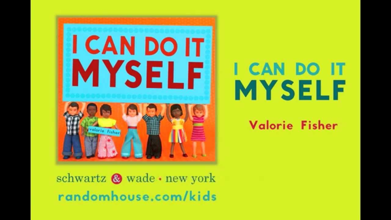 I can do it myself book trailer youtube i can do it myself book trailer solutioingenieria