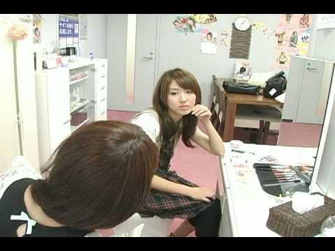 Miss Keio Contest 2008 Eriko Ogawa PV