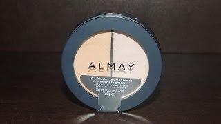 Gambar cover Almay Smart Shade CC Concealer + Brightener Review & Demo