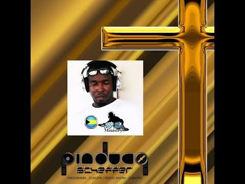 DJ Don (Bahamas) - Programa Pinduca Scheffer - Edição 480 - 7 anos - Europa