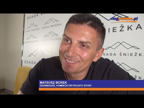 Artur Szpilka po walce z Mikem Mollo from YouTube · Duration:  5 minutes 33 seconds