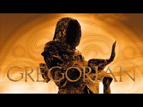 Клип Gregorian - Se Eu Fosse Um Dia O Teu Olhar