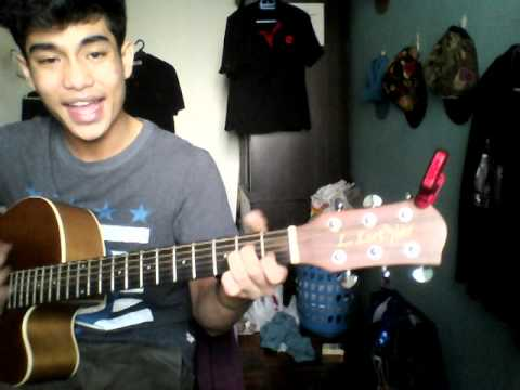 all of me cover by HJ