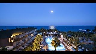 Galeri Resort Hotel 5★ Alanya Turkey  Обзор семейного номера ,Кухня ,Шторм на Море ШИКАРНЫЙ ОТДЫХ