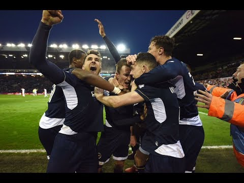Highlights | Leeds 3-4 Millwall