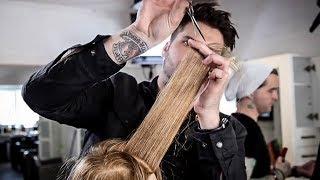 My Favorite Haircut Tutorial for Fine Hair