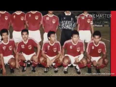 Indonesia vs Thailand - Final Sea Games 1991 - Flashback