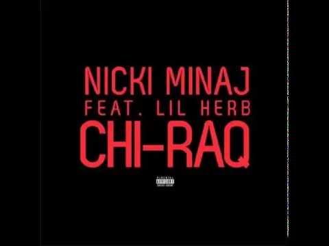Chi-Raq-Nicki Minaj Ft. Lil Herb *NEW SONG 2014* + DOWNLOAD LINK