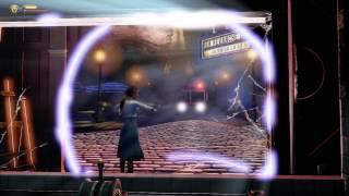Bioshock infinite louder than words [GMV]