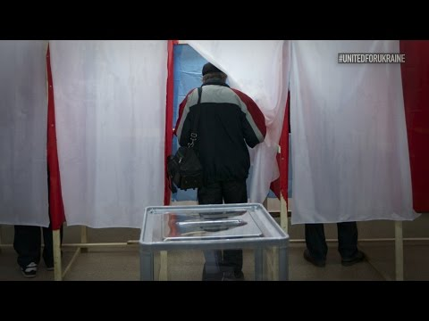 Crimea: A Russian-Engineered Illegal Referendum