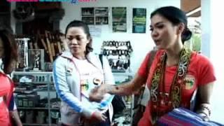 Vicky Shu Ngeborong Souvenir - cumicumi.com Mp3