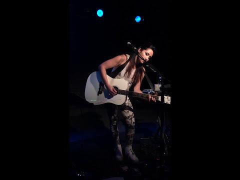 KT Tunstall - Invisible Empire (live at Orangehouse Munich 17.10.2017)