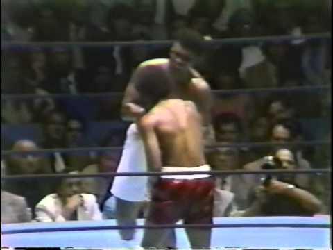 Muhammad Ali vs Jimmy Ellis 1971-07-26