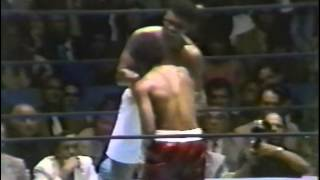 Muhammad Ali vs Jimmy Ellis 1971-07-26