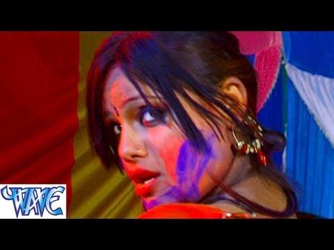 Devra Muana डललस पाछा से - Fagua Me Fuchur Fuchur | Shubha Mishra | Bhojpuri Holi Song 2015