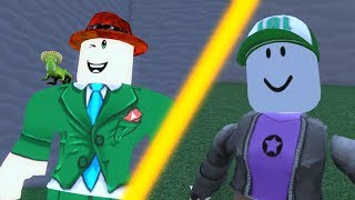 I Got Zachary and Alberts! - Player Opener (ROBLOX HD)