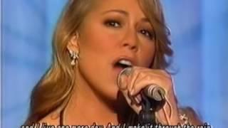 Mariah Carey - Through The Rain (Live At Music Station Japan) 11/29/02
