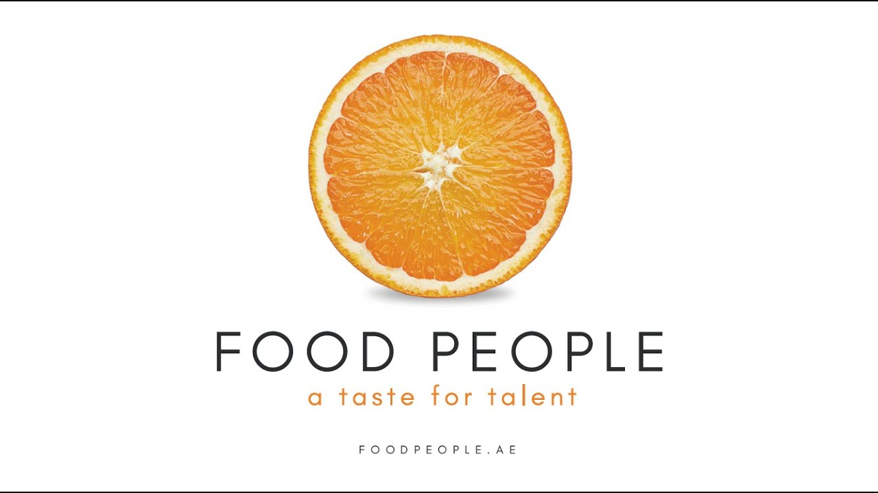 We Are Food People - Episode 1 - Finding the Positives
