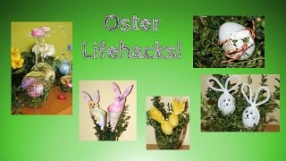 DIY Lifehacks Ostern, RuthvonG