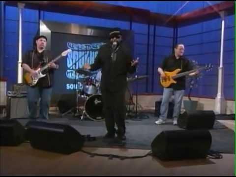 Soulhound on Peachtree TV's JJ on Atlanta