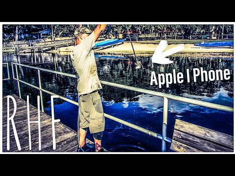 Magnet Fishing I Phone, Fishing Rods, Fishing Gear & Much More