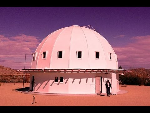 The Mystery of the Integratron, Inspired by Venus aliens