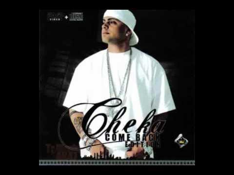Cheka Feat Michael Stuart - Nadie Sabe ( Prod. Dj Blazter Mc l Old Remix )+DESCARGA.wmv